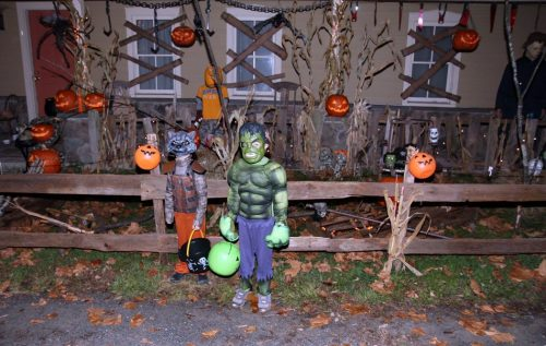 Halloween-Mommy Ramblings