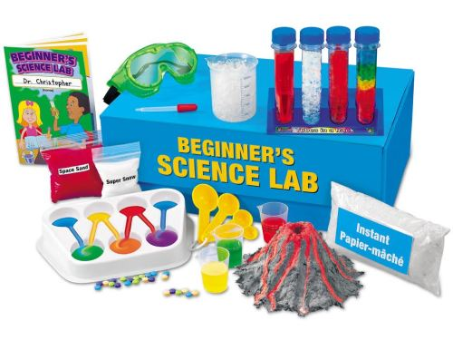 Lakeshore Learning Science Lab