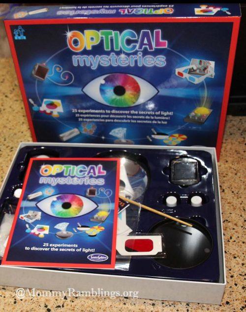 Optical-Mysteries-SentoSphere-Experiments
