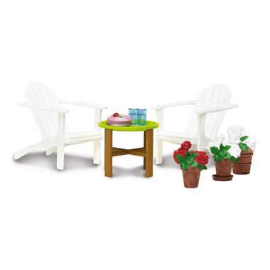 Smaland Garden Furniture