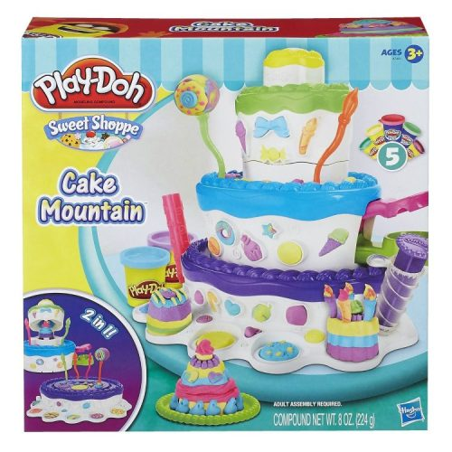 Play Doh Sweet-Shoppe-Playset