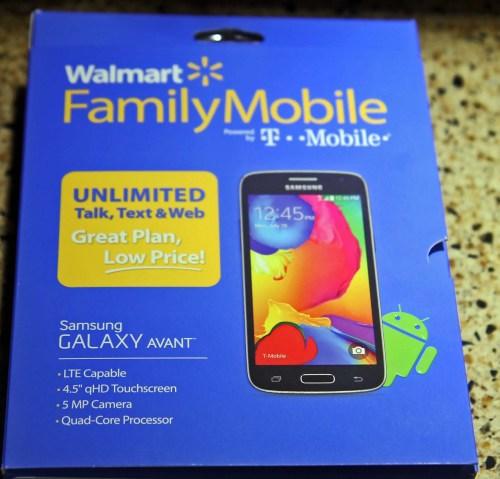 family mobile for hero 3