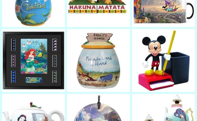 10 Great Gifts For Classic Disney Lovers