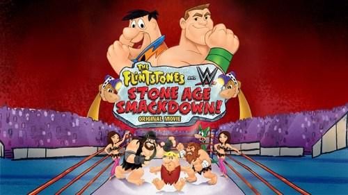 Flintstones Smackdown