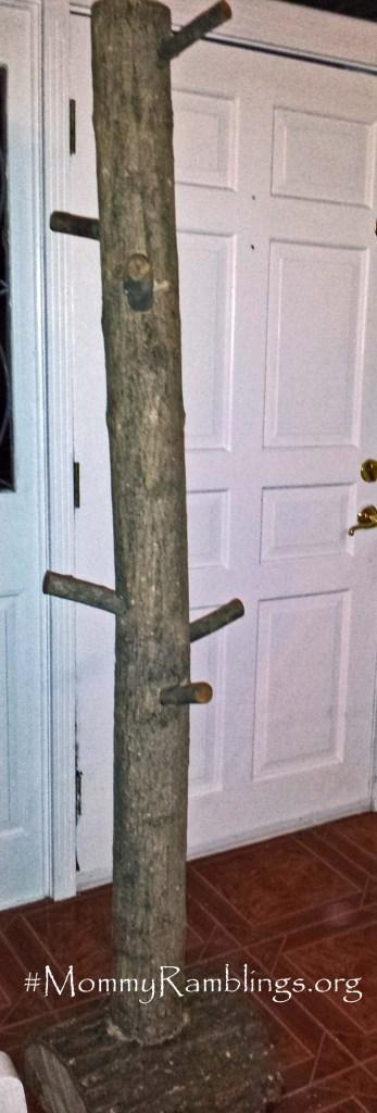 Tree Rack 7