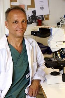 Dr. Mats Brannstrom
