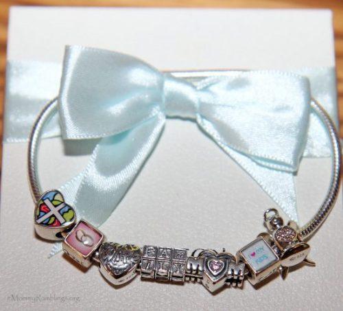 Soufeel Charm Bracelet Complete