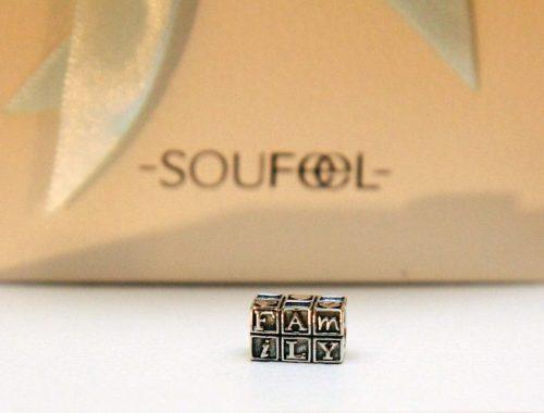 Soufeel-Silver-Charm-Bracelet