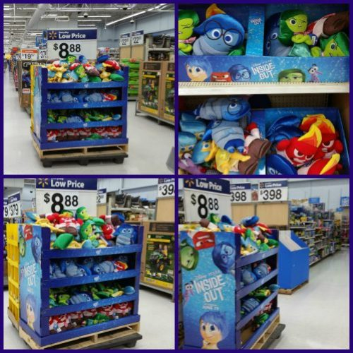 disney pixar inside out  Collage
