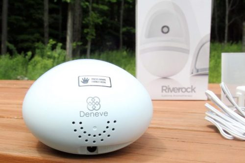 Deneve Essential Oil Diffuser