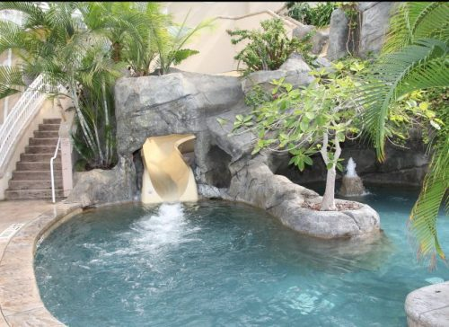 Crystal Springs Biosphere Pool-Resort-Family Staycations