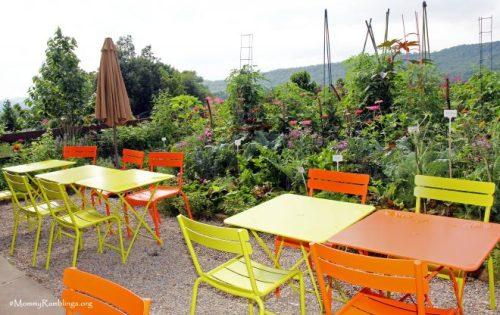 Crystal Springs-Chef's Garden Restaurant