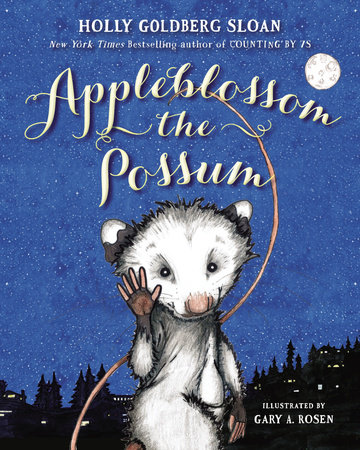 Appleblossum The Possum