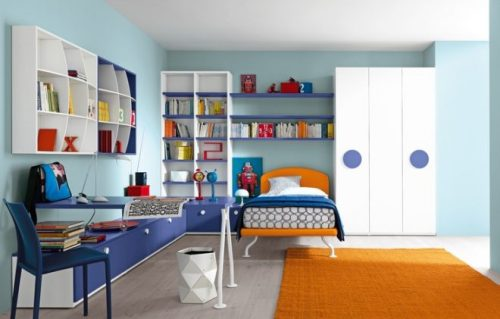 bambini bedroom set