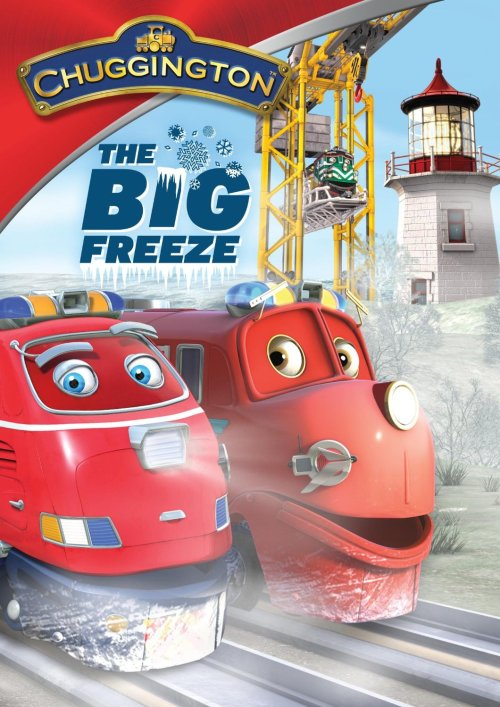 Chuggington The big freeze