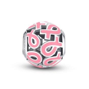 Pink-ribbon-silver