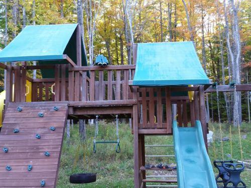 swing set 2