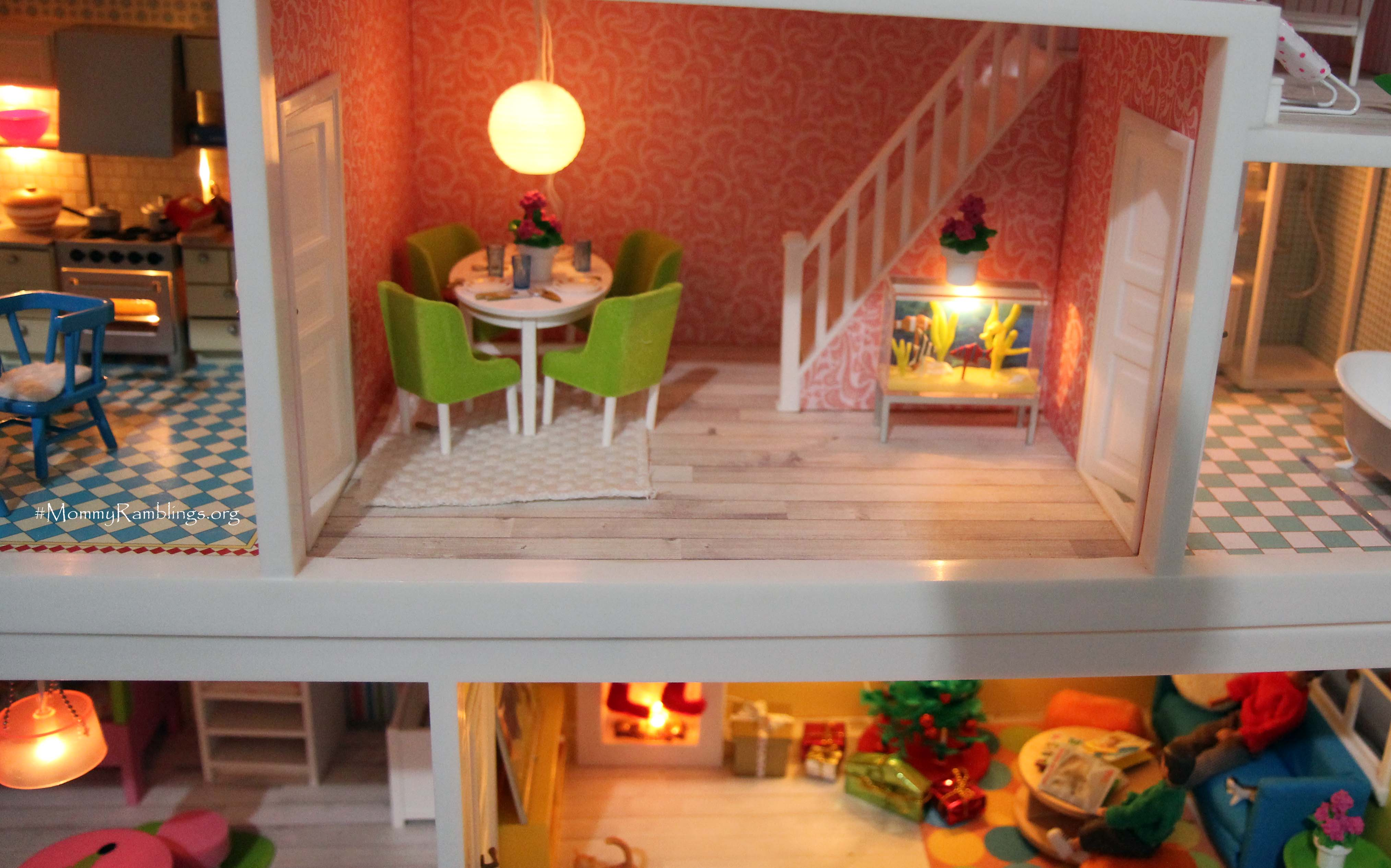 dollhouse lighting. For More Than 65 Years Lundby Smaland \u2013 Pioneers In Doll House Lighting And Design Has Offered High-quality Collectibles, Inspiring Creativity To Dollhouse