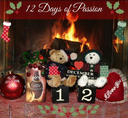 ky passion 12days