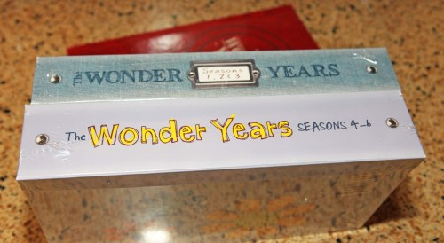 The Wonder Years 6