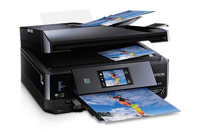 xp 830 printer 2