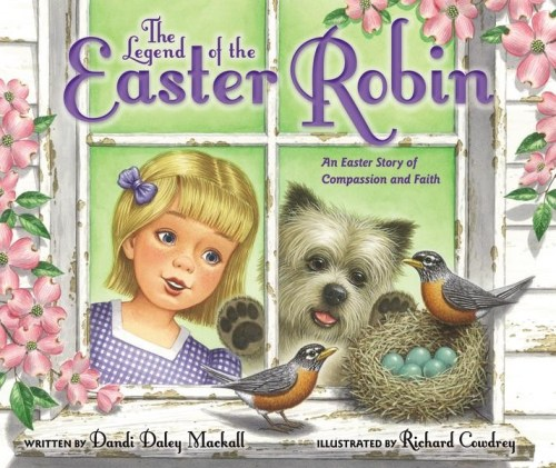 the Easter Robin
