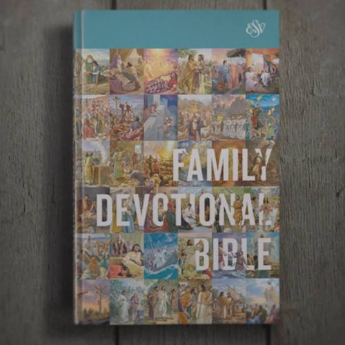 family devotional Bible