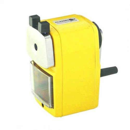 hellow-yellow-pencil-sharpener