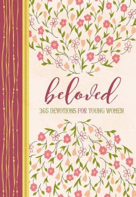 Beloved Devotional, Giveaway