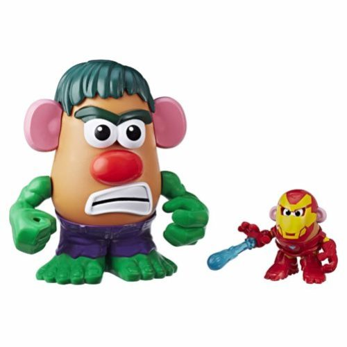 Marvel Potato Head