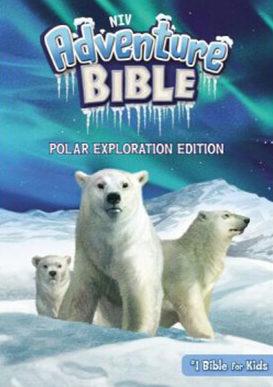 NIV Adventure Bible Giveaway