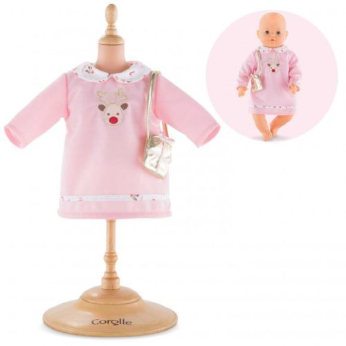 Corolle Gaby Goes To Nursery Doll