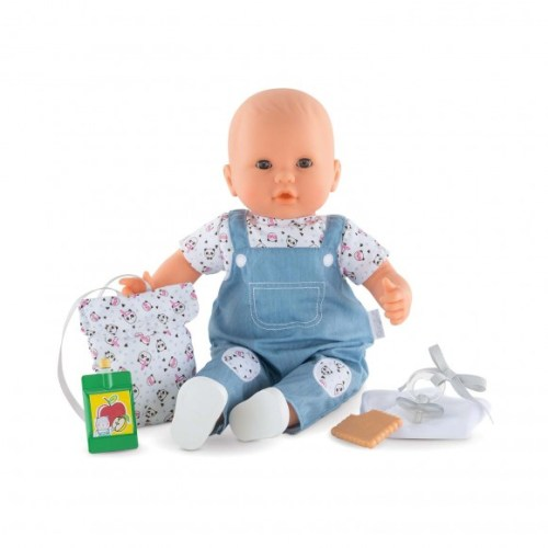 Gaby Goes To Nursery School