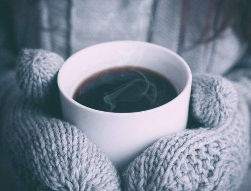 Coffee ,Winter