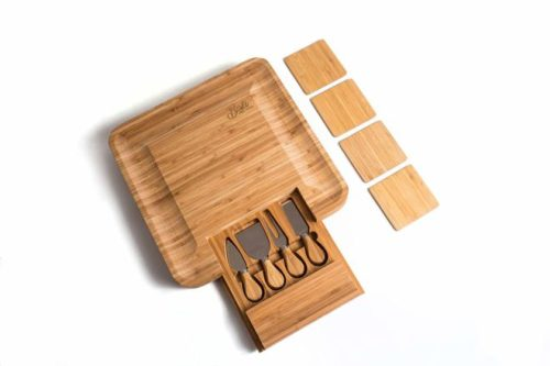 Catholic Central, Giveaway, Cheeseboard