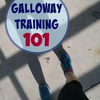 Galloway 101 | Mommy Runs It