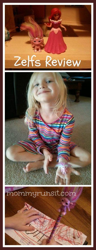 Meet the Zelfs | Mommy Runs It