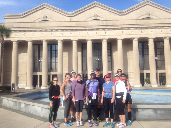 My Second Marathon - Too Much Too Soon? | Mommy Runs It