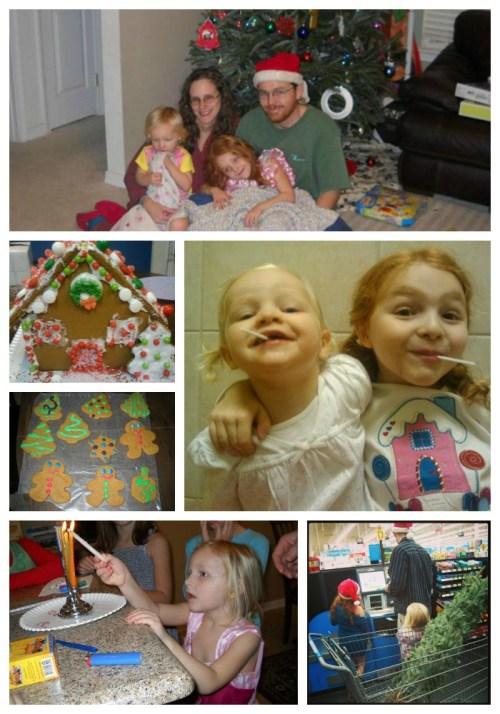 Interfaith Holiday Celebrations | Mommy Runs It