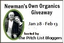 Newman's Own Organics {closed}