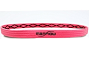 Shape Up for Summer Blog Hop | Cross-Grip Hairband from MaxFlowSports | Mommy Runs It