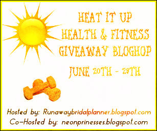 Road ID Review + Giveaway | Heat It Up Blog Hop | Mommy Runs It