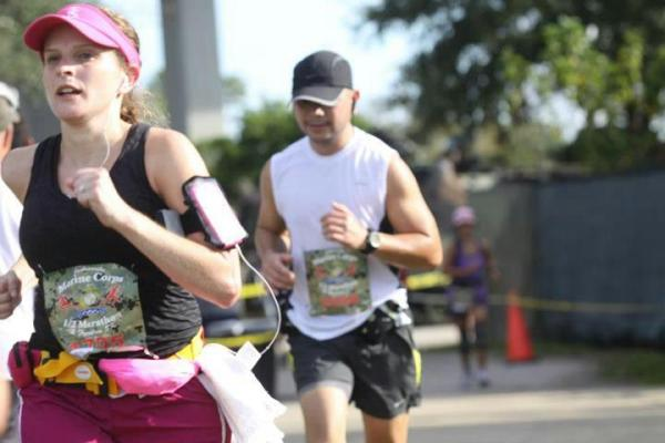 10 Things I Wish Someone Had Told Me Before My First Half Marathon | Mommy Runs It