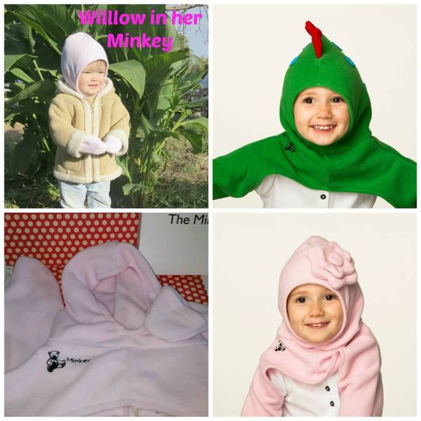 Win a Minkey by Olie - Holiday Gift Guide + Giveaway | Mommy Runs It  #2014HGG