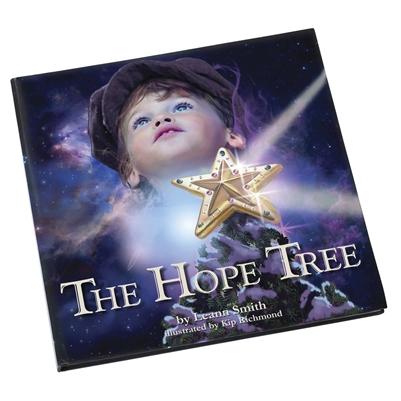 The Hope Tree | Mommy Runs It  #2014HGG