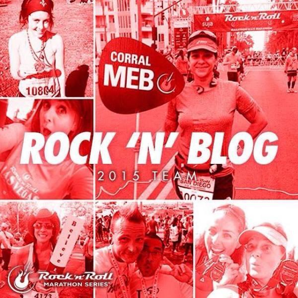 Runner Girl, Interrupted. | Rock 'n' Blog | Mommy Runs It