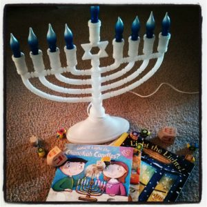 The Hanukkah Story | Mommy Runs It  #hanukkah #happyhanukkah #hanukkahstory