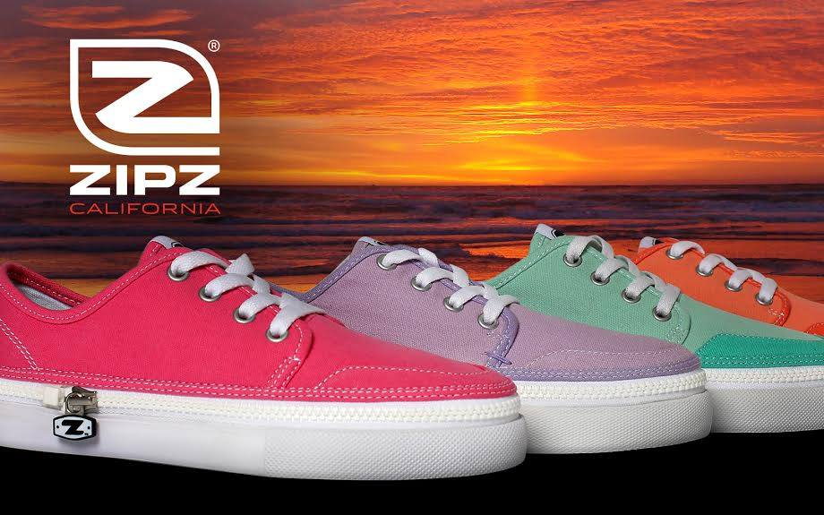 Zipz Shoes Giveaway – Holiday Gift Guide + Giveaway