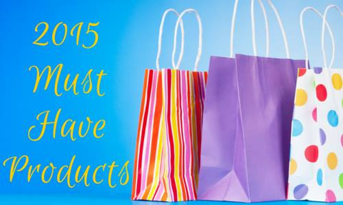 2015 Must Have Products Guide