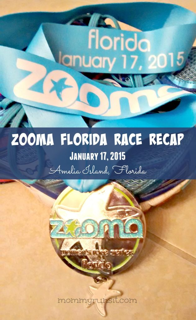 ZOOMA Florida Weekend, Part 2: Race Recap